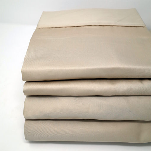 CinchFit Cotton Sheet Set Linen